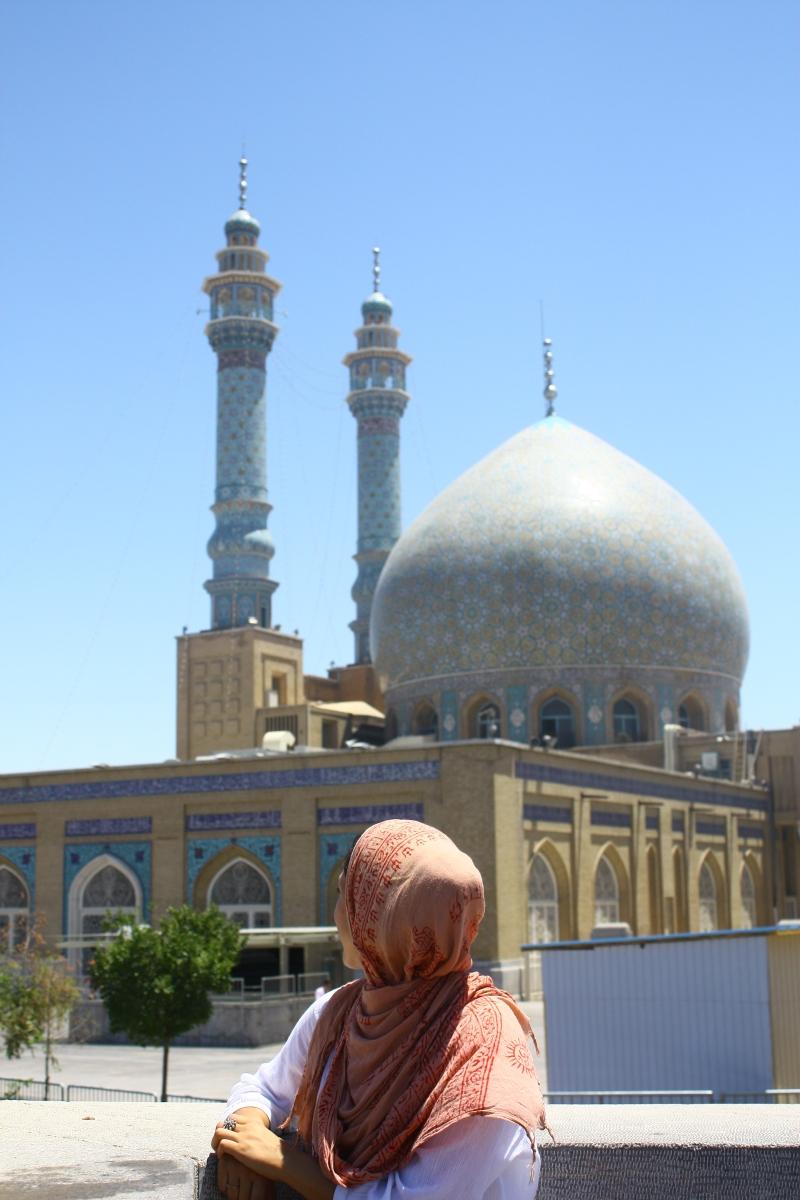 Diario de viaje: IRAN (parte I)