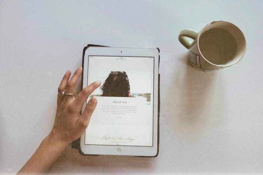 Beneficios de tener un blog