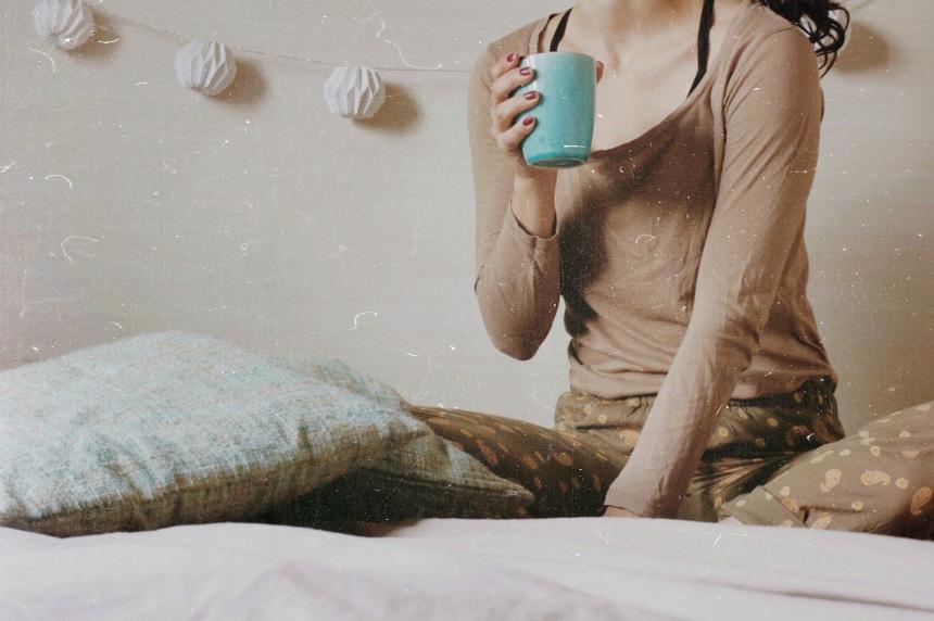 Suavizar el dolor menstrual