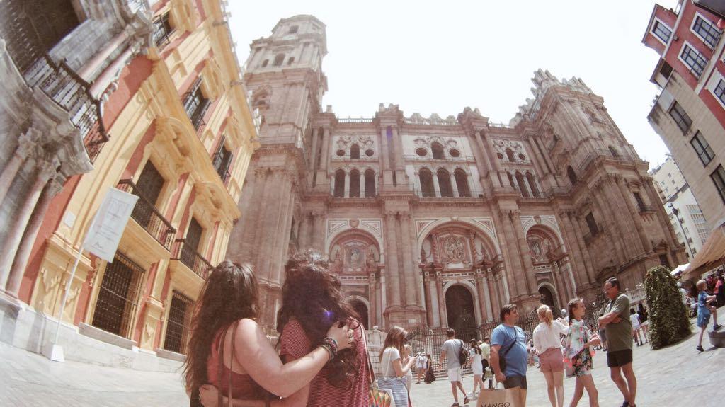 Visita Málaga